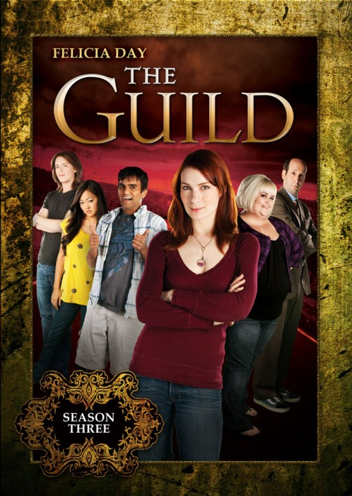The Guild Season 3 movie