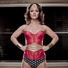 Thumbnail image for Taryn O'Neill photo as Wonder Woman