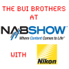 Thumbnail image for The Bui Brothers at NAB 2014